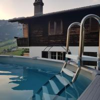 Bed and Breakfast Hirschli Amden
