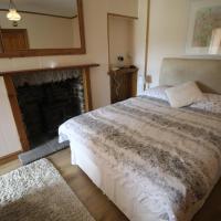 Violet Apartment Cardiff