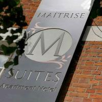 Maitrise Suites Apartment Hotel Ealing – London