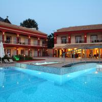 Ξενοδοχείο Ηλέκτρα