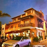 Nautilus Plaza Hotel