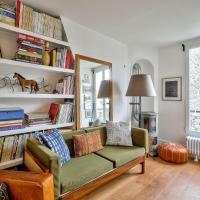 Beautiful apartment of 29m2 *Paris 18*