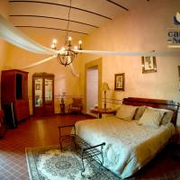 Hotel Hacienda SPA Cañada de Negros