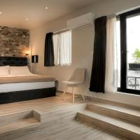 Pallada Athens boutique rooms & apartments
