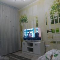 Квартира в ЖК Хантенгри