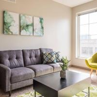 Hottest Spot @ The Commons - 2br + Gym Near Dining