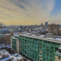 Luxe Apartments with jacuzzi and sauna on Bol'shaya Bronnaya