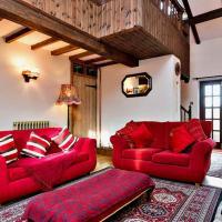Blaen Cedi Cottages