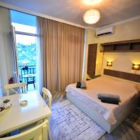 Batumi Penthouse Apartment Nest