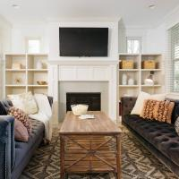 Refreshing 3BR/3BA Townhouse mins to DT by Domio