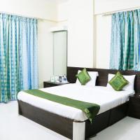 Treebo Trend Seven Serviced Apartments Bandra