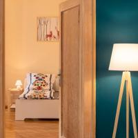 Apartament u Agaty