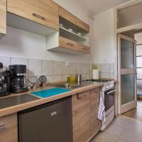 LEM Suburban Apartment