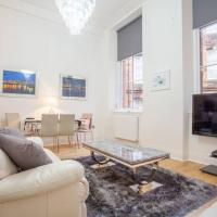 Gorgeous and Spacious 2-bed in Heart of West End!