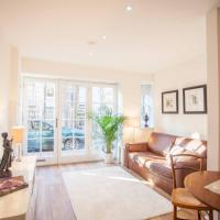 Stunning Mews home in West End near Charing Cross