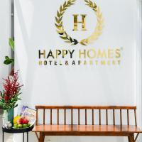 Happyhomes 102 Bui Vien Boutique