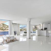 Spectacular Panoramic Views 3 bedroom Port d'Andratx