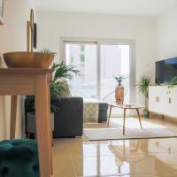Phaedrus Living: City Centre Luxury Flat Esperidon 201