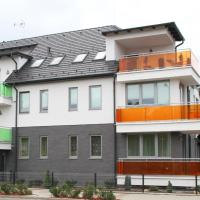 Lábas-Ház Apartmanok 1
