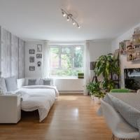 Renovated 1 Bedroom Flat in Battersea