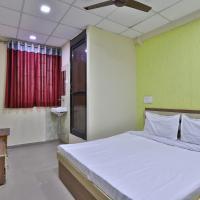 SPOT ON 41103 Motel Harshraj SPOT