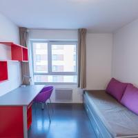 HostnFly apartments - Beautiful studio apt in the 5th arrondissement
