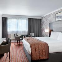 Leonardo Hotel Edinburgh Murrayfield