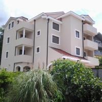 Apartments Krstičević