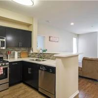 Century City/Beverly Hills Spacious Luxury 2 Bedroom 2 Bath