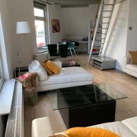 Apartment Lange Geldersekade 1 Dordrecht