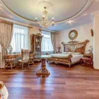 """Апартаменты Venera """"Your personal Hermitage for a week."""""""
