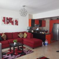Marina Wadi Degla Resort