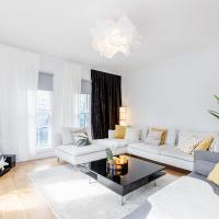 Beautiful Ap Fulham Broadway 15m to Central London