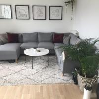 Appartement in Copenhagen