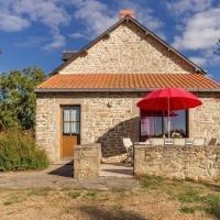 House Vigneux-de-bretagne - 8 pers, 110 m2, 4/3