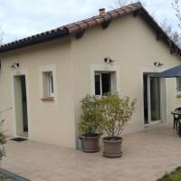 House Lalbenque - 4 pers, 75 m2, 3/2