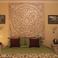 Batur Sunrise Guesthouse - Queen Room 2nd Floor