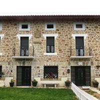 Casa Rural El Setal.