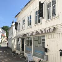 Grimstad Hostel & Vandrehjem