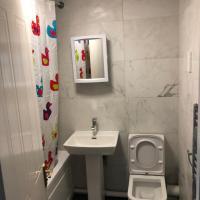 Clean single room