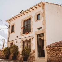 Casa Rural El Pinta II