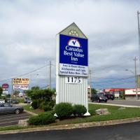 Victoria Motel