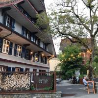 Gasthaus Klösterli