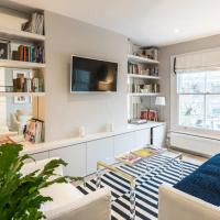 Sophisticated 1-bed flat near Notting Hill