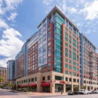 Global Luxury Suites at Reston Town Square Park