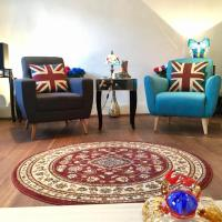 Marble Arch Services Apartments