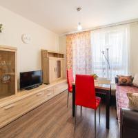 Apartment Rezidenzia Utrish