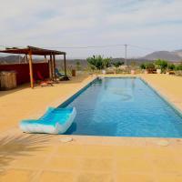 Booking.com: Hoteles en Alhama de Almería. ¡Reserva tu hotel ...