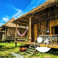 Paradise Bungalows Koh Rong