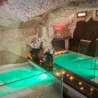 La Cueva del Agua Spa